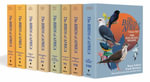 The Birds of Africa Complete 8 Volume Set : Volume VI - Bloomsbury