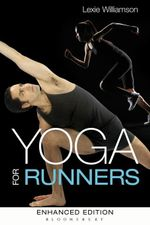 Yoga for Runners - Lexie Williamson