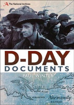 D-Day Documents - Paul Winter