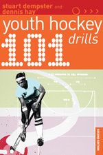 101 Youth Hockey Drills : 101 Drills - Dennis Hay