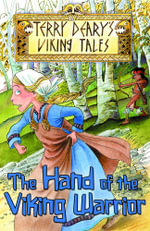 The Hand of the Viking Warrior - Terry Deary