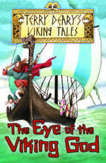 The Eye of the Viking God - Terry Deary