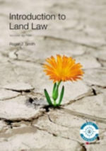 Introduction to Land Law - Roger J. Smith