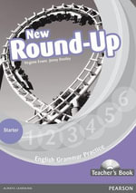 Ne Starter Level Teacher's Book : Round up Grammar Practice Ser. - Jenny Dooley