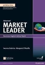 Market Leader 3rd Edition Advanced Active Teach - David Cotton