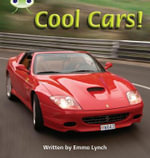 Phonics Bug : Cool Cars Phase 4 (N-F) - Emma Lynch
