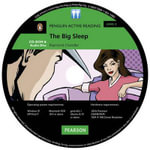 The Big Sleep Book and MP3 Pack : Level 3 - Raymond Chandler