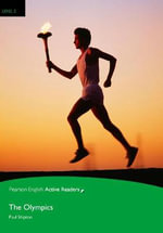 The Olympics Book and MP3 Pack : Level 3 - Paul Shipton