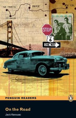 Penguin Readers Level 5 : On the Road (Book + MP3) - Jack Kerouac