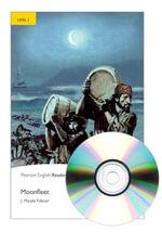 Penguin Readers Level 2 : Moonfleet (Book + MP3) - J. Meade Falkner