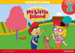 My Little Island Level 2 Teacher's Book : 2 - Leone Dyson