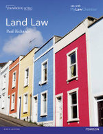 Richards Land Law MACP Pack - Paul Richards