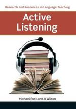 Active Listening - Michael Rost
