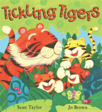 Tickling Tigers - Sean Taylor