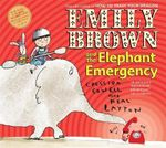 Emily Brown And The Elephant Emergency - Cressida Cowell