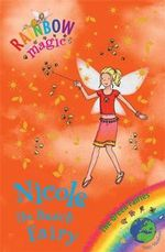 Nicole the Beach Fairy : Green Fairies Series : The Rainbow Magic Series : Book 78 - Daisy Meadows
