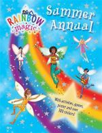 Rainbow Magic : Summer Annual Activity Book - Daisy Meadows