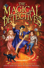 The Magical Detectives - Brian Keaney
