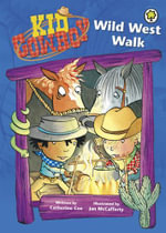 Wild West Walk - Catherine Coe