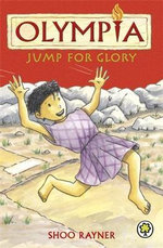 Jump for Glory : Olympia - Shoo Rayner