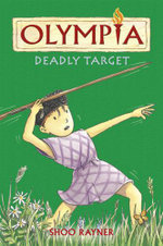 Deadly Target : Olympia - Shoo Rayner