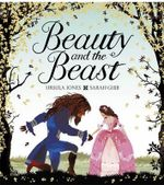 Beauty and the Beast - Ursula Jones
