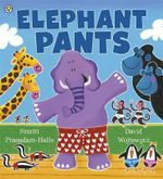 Elephant Pants - Smriti Prasadam-Halls