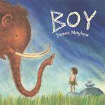 Boy - James Mayhew