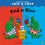 Red or Blue : Red or Blue - Diane Fox