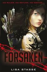 The Forsaken - Lisa Stasse