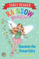 Shannon the Ocean Fairy : Early Reader : Book 6 - Daisy Meadows