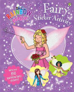 Rainbow Magic : Fairy Sticker Activity : Rainbow Magic : Book 469 - Daisy Meadows