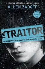 The Traitor - Allen Zadoff