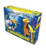 Giraffes Can't Dance  : Board Book and Toy Boxed Set - Giles Andreae