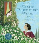 The Orchard Book of Classic Shakespeare Verse - Gina Pollinger