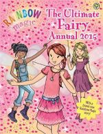 The Ultimate Fairy Annual 2015 - Daisy Meadows