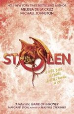 Stolen : Heart of Dread Series : Book 2 - Michael Johnston