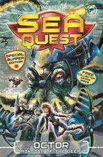 Octor, Monster of the Deep : Sea Quest - Adam Blade