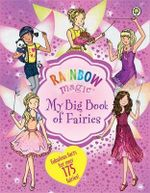 My Big Book of Fairies - Daisy Meadows