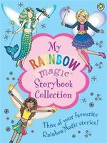 My Rainbow Magic Storybook Collection - Daisy Meadows