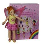 Rainbow Magic : The Baby Animal Fairies Boxset : 7-Book Slipcase and Kimberley Doll - Daisy Meadows