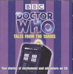Tales From the Tardis : Doctor Who