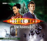 New Adventures : Doctor Who - The Many Hands - Martha in the Mirror - Snowglobe 7 - Justin Richar Dale Smith