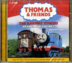 Thomas and Friends : The Railway Stories, Branch Line Engines and Other Stories - Rev W Awdry