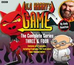 The Old Harry's Game : Complete Series 3 and 4 - Andy Hamilton