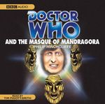 Doctor Who and the Masque of Mandragora : Doctor Who  - Philip Hinchcliffe