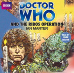 Doctor Who and the Ribos Operation : Doctor Who  - Ian Marter