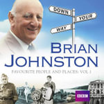 Brian Johnston - Johnners :