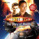 The Story of Martha : Doctor Who - Dan Abnett