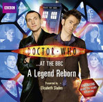 A Legend Reborn : Doctor Who - at the BBC - BBC